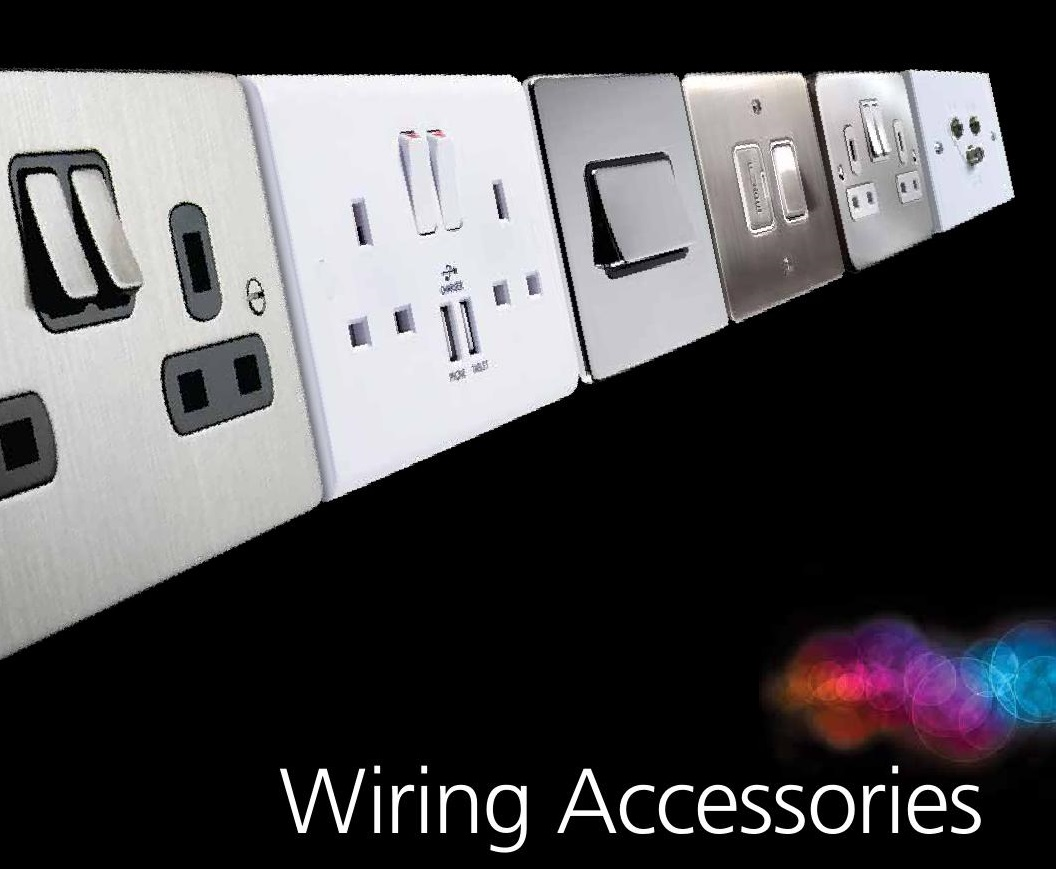Data Holic Legrand Wiring Accessories